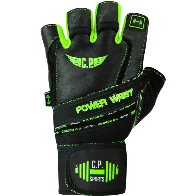 Power-Wrist Handschuh
