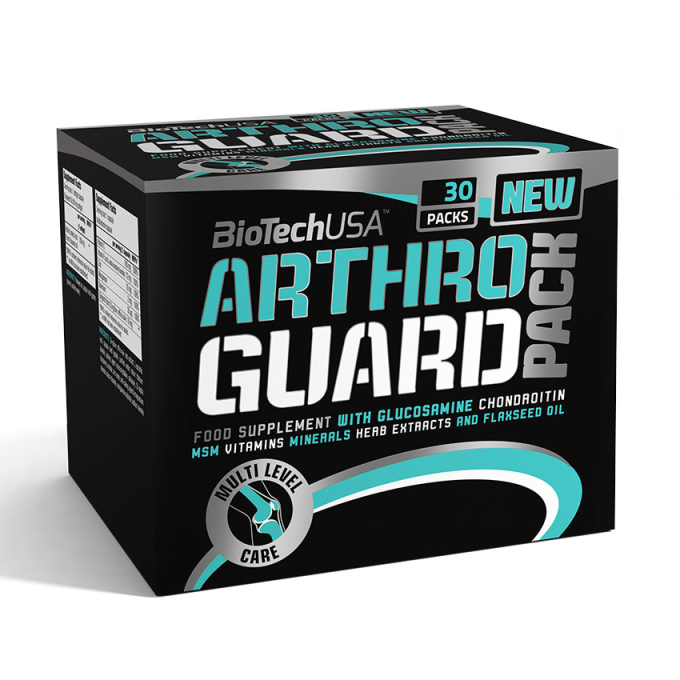 BioTech USA Arthro Guard - 30 Packs - 208g