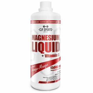 Magnesium Liquid - 1000ml