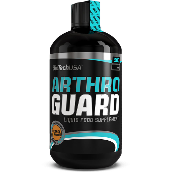 BioTechUSA - Arthro Guard Liquid 500ml