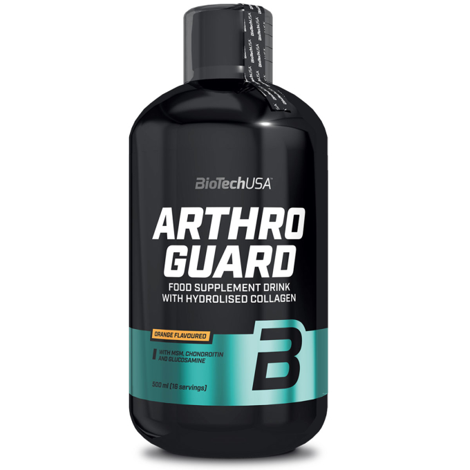 BioTech USA - Arthro Guard Liquid 500ml