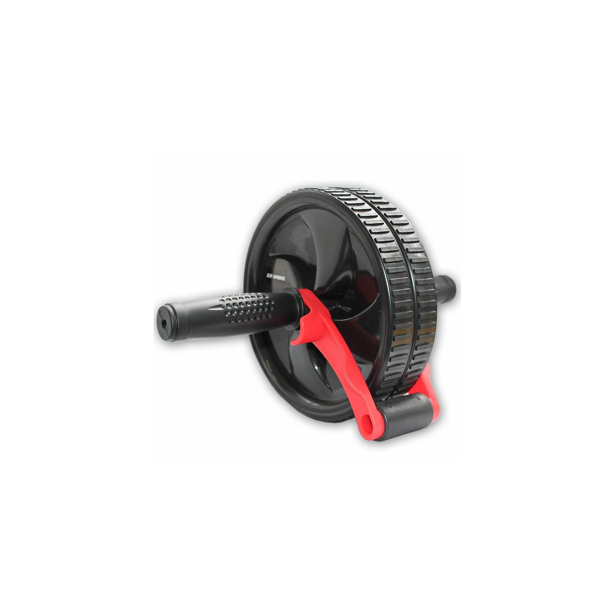 bauchroller mit bremse c p sports der fitness und. Black Bedroom Furniture Sets. Home Design Ideas